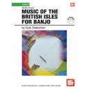 Music of the British Isles for Banjo