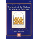 Music of the Shakers for Mountain Dulcimer