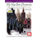 My Very Best Christmas, Alto Sax and Baritone Sax Edition - 17 Solos, Duets and a play-along CD on Christmas favorites