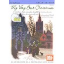 My Very Best Christmas, Cello Edition - 17 Cello Solos, Duets and a play-along CD on Christmas favorites