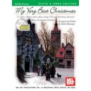 My Very Best Christmas, Flute and Oboe Edt. - 17 Solos, Duets and a play-along CD on Christmas favorites
