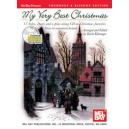My Very Best Christmas, Trombone & Bassoon Edt. - 17 Solos, Duets and a play-along CD on Christmas favorites