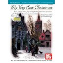 My Very Best Christmas, Trumpet, Clarinet, Soprano Sax - 17 Solos, Duets and a play-along CD on Christmas favorites