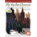 My Very Best Christmas, Violin Edition - 17 Violin Solos, Duets and a play-along CD on Christmas favorites