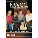 New West Guitar Quartet - Live at Rosalie and Alvas