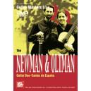 The Newman & Oltman Guitar Duo - Cantos de Espana
