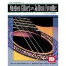 Nineteen Gilbert & Sullivan Favorites - Arranged for Classical Guitar