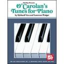 OCarolans Tunes for Piano