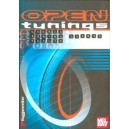 Open Tunings: Chords, Tuning Charts and Scales