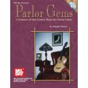 Parlor Gems - A Treasury of 19th Century Music for Classic Guitar