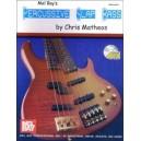 Percussive Slap Bass