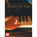 Play Jazz, Blues, & Rock Piano by Ear Book One