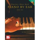 Play Jazz, Blues, & Rock Piano by Ear Book Two
