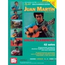 Play Solo Flamenco Guitar with Juan Martin Vol. 1