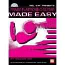 Praise Flatpicking Guitar Made Easy