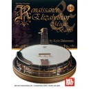 Renaissance and Early Music for Banjo