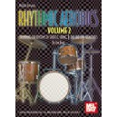 Drumming for Rhythms of Shuffle, Swing 6/8 & Odd Time Signatures
