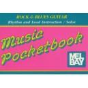 Rock and Blues Guitar Pocketbook