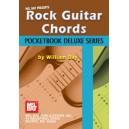 Rock Guitar Chords - Pocketbook Deluxe Series