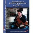 Rockabilly Electric Guitar With Paul Pigat