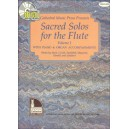 Sacred Solos for the Flute, Volume 1