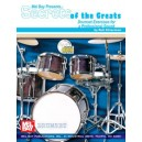 Secrets of the Greats - Drumset Exercises for a Professional Sound