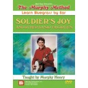 Soldiers Joy and Other Banjo Favorites