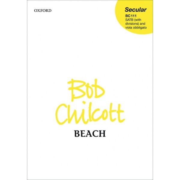 Beach - Chilcott, Bob