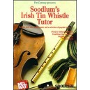 Soodlums Irish Tin Whistle Tutor, Volume 1