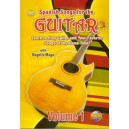 Spanish Songs for the Guitar, Volume 1