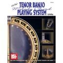 Tenor Banjo Melody Chord Playing System
