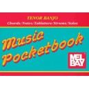Tenor Banjo Pocketbook