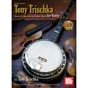 The Tony Trishka Master Collection of Fiddle Tunes for Banjo