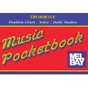 Trombone Pocketbook