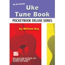 Uke Tune Book - Pocketbook Deluxe Series
