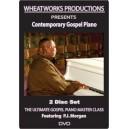 Ultimate Gospel Piano Master Class: - Contemporary Gospel Piano