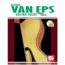 George Van Eps Guitar Solos - In Notation and Tablature