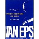 George Van Eps Harmonic Mechanisms Guitar, Volume 1