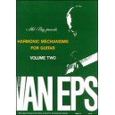 George Van Eps Harmonic Mechanisms Guitar, Volume 2
