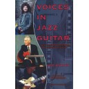 Voices in Jazz Guitar - Great Performers Tell About Their Approach To Playing