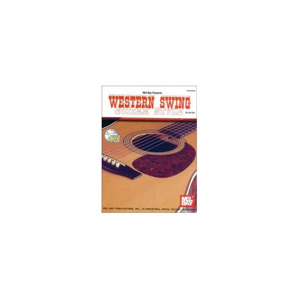 Western Swing Guitar Styles