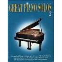Great Piano Solos - Four Volume Set 2