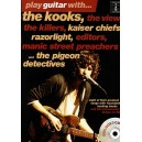 Play Guitar With... The Kooks, The View, The Killers, Kaiser Chiefs, Razorlight, Editors, Manic Street Preachers And The Pigeon