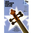 Dip In - 100 Graded Violin Solos