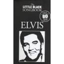 The Little Black Songbook: Elvis