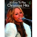 Its Easy To Play Christmas Hits