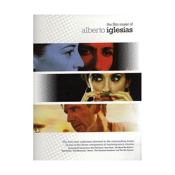 The Film Music Of Alberto Iglesias