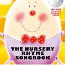The Nursery Rhyme Songbook (Hardback)