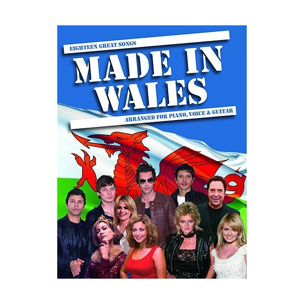 Made In Wales (PVG)
