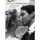 The Complete Wedding Music Planner